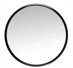 Espelho de Aumento com Ventosa - Amplia 3 vezes - BELLIZ