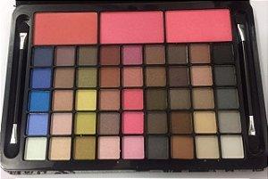 Paleta com 48 cores L262A - Luisance