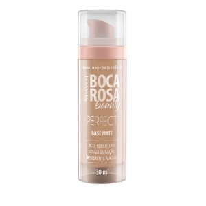 Base Mate - 2 ANA - Boca Rosa By Payot