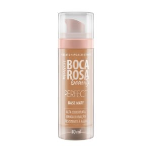 Base Mate - 3 FRANCISCA - Boca Rosa By Payot