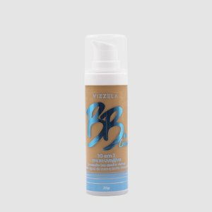 BB Cream FPS 30 Cor 05 - Vizzela