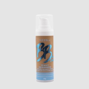 BB Cream FPS 30 Cor 06 - Vizzela