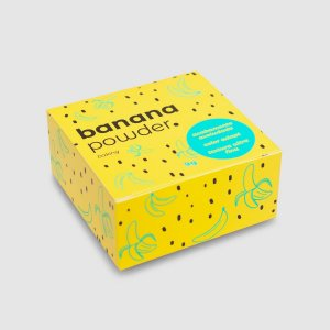 Banana Power - Vizzela