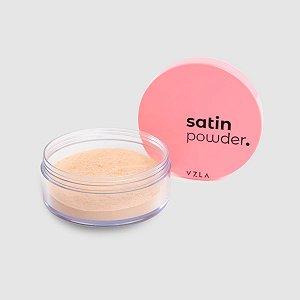 Satin Powder Cor  02 - Vizzela