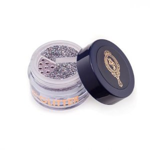 BT Glitter Silver Magic - Bruna Tavares