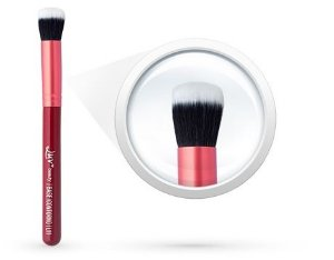 PINCEL DUO FIBER CURTO L11 - LUV BEAUTY