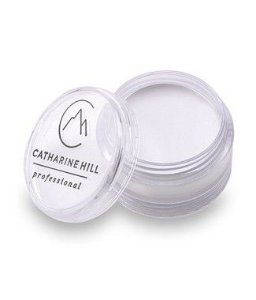 Clown Make Up -  Cor Branco 4g  - Catharine Hill PROMOÇAO