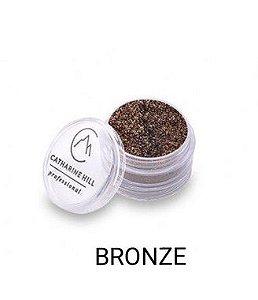 Glitter Catharine Hill Bronze 4g PROMOÇAO