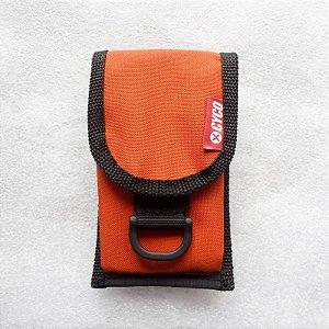 Phone pouch Laranja