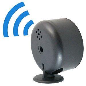 Copo com alarme para Medidor de Temperatura Contagiros Voltímetro Racetronix