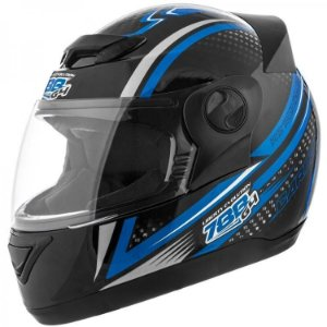 Capacete Liberty Evolution 788 G4 Carbon