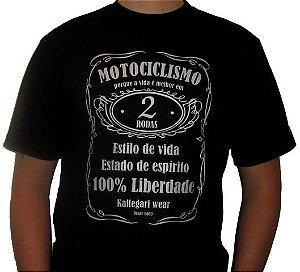 Camiseta Jack