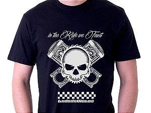 Camiseta Ride Trust