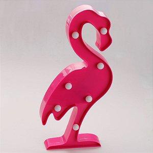 Luminária Flamingo
