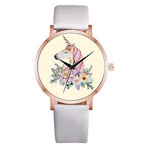 Relógio Unicórnio