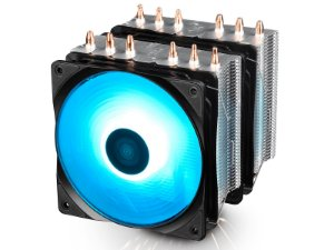 COOLER PARA PROCESSADOR DEEPCOOL NEPTWIN RGB, DP-MCH6-NT-A4RGB