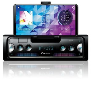 Pioneer Smartphone Receiver Sph-c10bt Lançamento