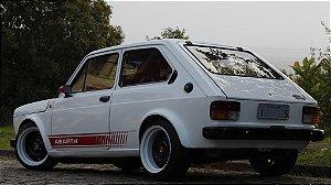 Forro de Teto Fiat 147