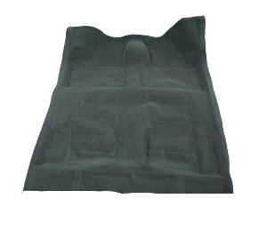 Carpete Moldado  Corcel - Corcel II - Belina - Del Rey