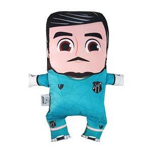Richard uniforme verde - Ploosh head