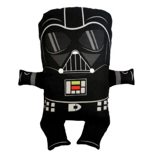 Ploosh Head - Darth Vader