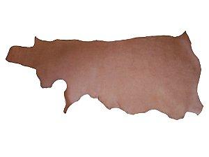Couro Atanado Bronzeado | Soleta & Vaqueta Tanino