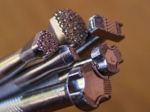Kit Estampos Advanced - 6 peças - Pinos de Bordar