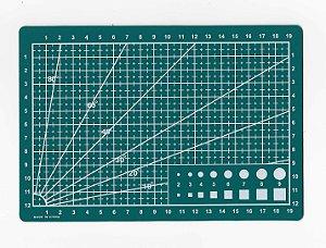 Base de corte simples A4 / A5