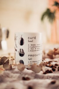 Cafés' Lovers Botânica