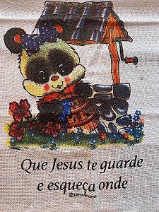Que Jesus te guarde - ÚLTIMAS UNIDADES - Panda