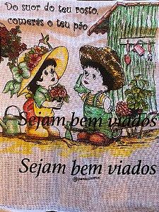 Sejam bem viados - SALDÃO - Casal