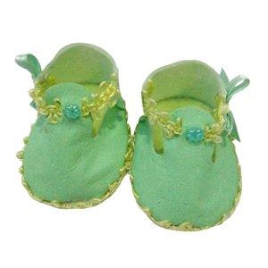 Sapato para Boneca - Calça Bonecas tipo American Girl - Cantinho da Boneca