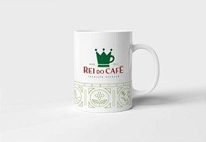 Caneca Rei do Café