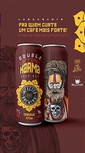 Cerveja Caffeine Karma