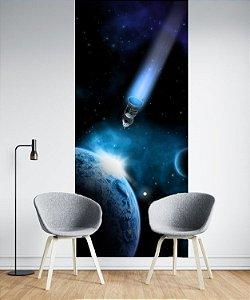 Papel de Parede Adesivo Inteligente Universo
