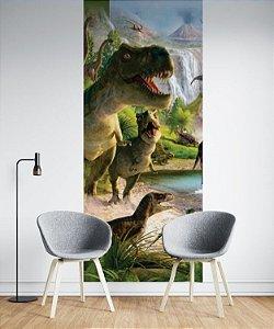 Papel de Parede Inteligente Dinossauro