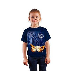 Camisa Infantil Festa do Senhor dos Passos