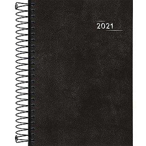 Agenda 2021 Tilibra Espiral Napoli M5