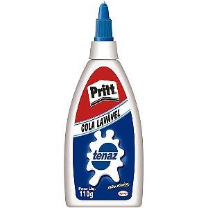 Cola Liquida Branca Lavável Pritt Tenaz - Henkel