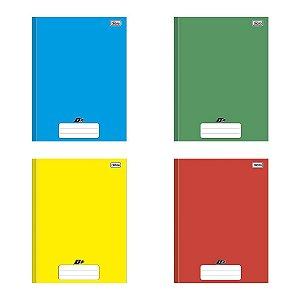 Caderno Brochura Grande 96 Folhas Tilibra
