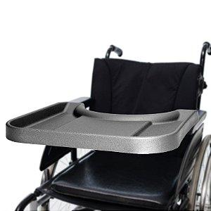 Mesa Bandeja para Cadeira de Rodas Pequena