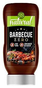 Barbecue Zero Sódio e Zero Açúcar 420g