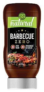 Barbecue Zero Sódio e Zero Açúcar 220g