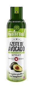 Azeite de Avocado Extravirgem Spray