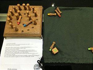 Memória de Xadrez