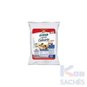 Adoçante Culinário Lowçucar 1kg caixa c/ 6 unidades