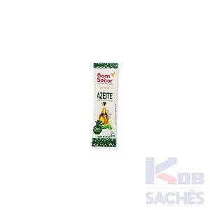 Azeite de oliva Bom Sabor 4ml caixa c/ 200 unidades