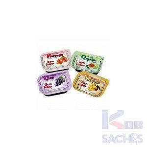 Geleia Bom Sabor 15g caixa c/ 144 unidades