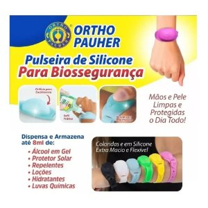 PULSEIRA DE BIOSSEGURANCA