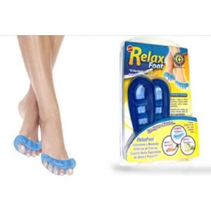 Relax Foot Ortho Pauher